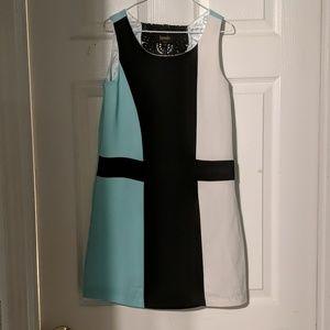 Laundry by Shelli Segal dress Sz 12 NWT
